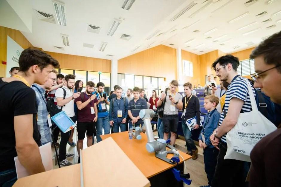 Cluj Innovation Days: cum transformă digitalizarea companiile și cultura organizațională?
