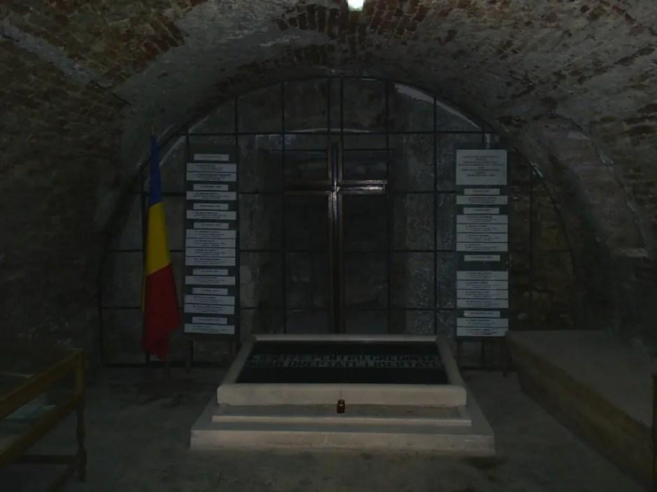 Noaptea Muzeelor la Penitenciarul Gherla
