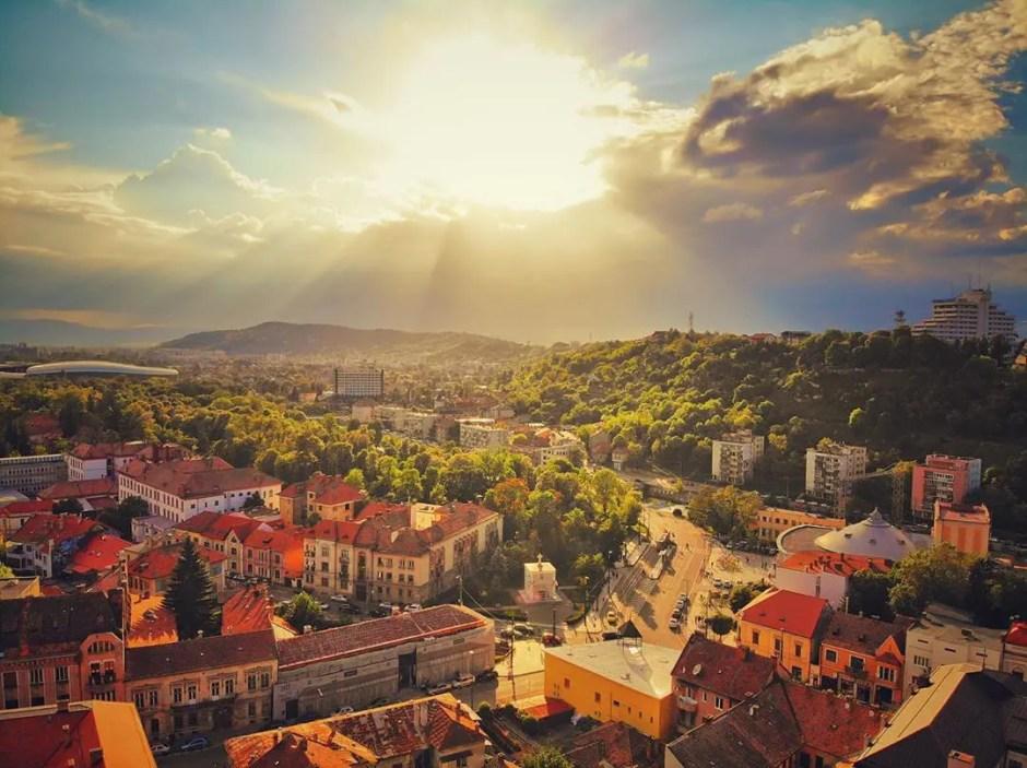 Jurnaliştii CNN au inclus Clujul în topul celor mai frumoase oraşe din Europa care au prea puțini turiști