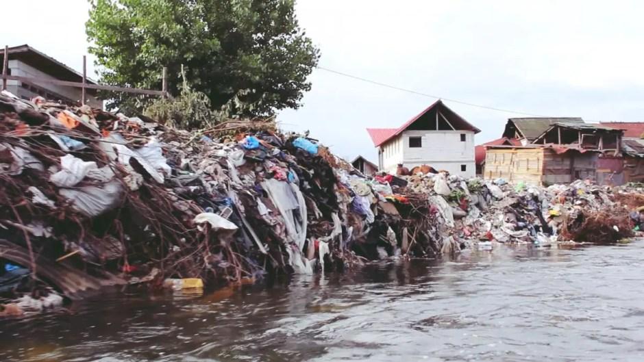 Petiție pentru curățarea și igienizarea malurilor Someșului pe zona dintre Floreşti şi Cluj-Napoca