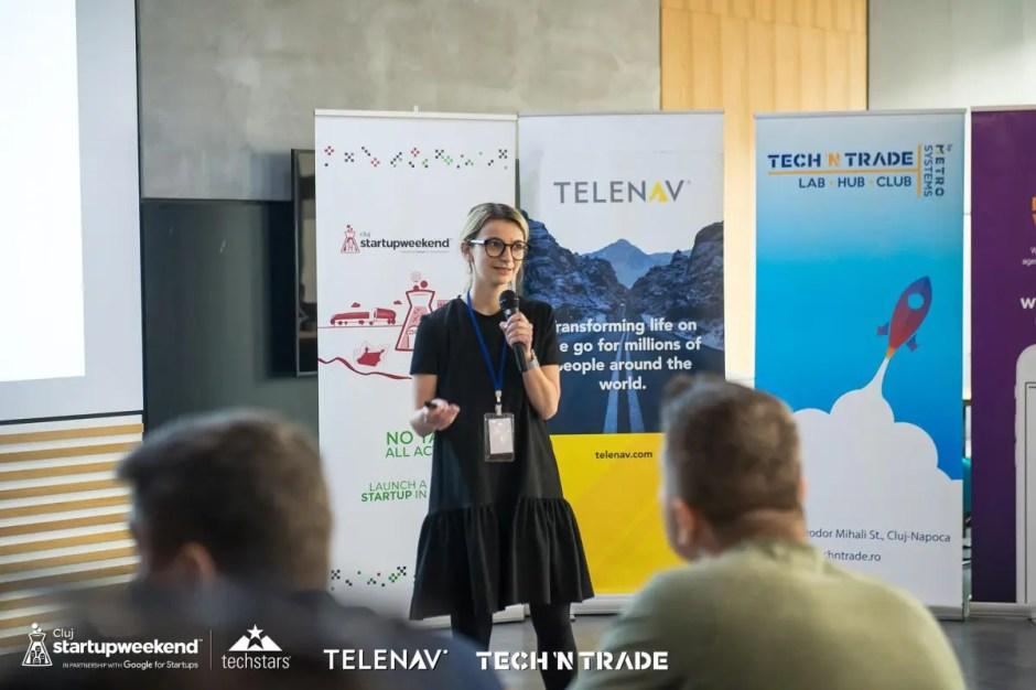Startup Weekend Women Cluj   Tot ce trebuie să știi despre eveniment