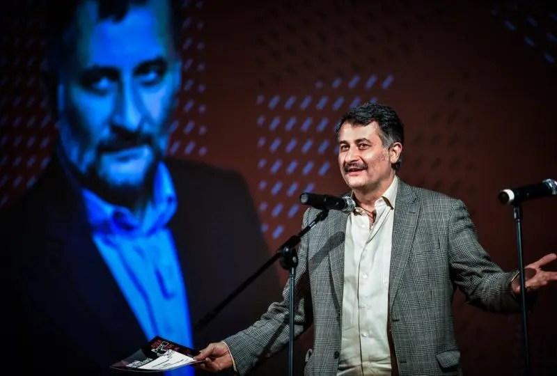 Cristi Puiu - premiu pentru cel mai bun regizor la Festivalul de Film de la Berlin