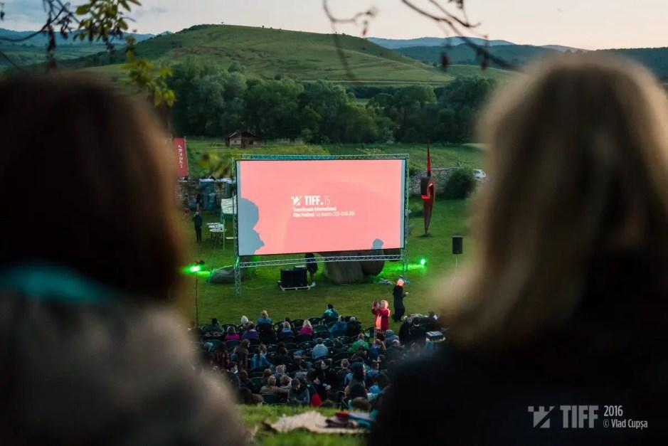 Cum va fi organizat TIFF 2020: proiecții exclusiv în aer liber, în peste 10 locații din Cluj