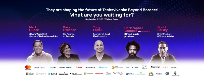 Techsylvania 2020