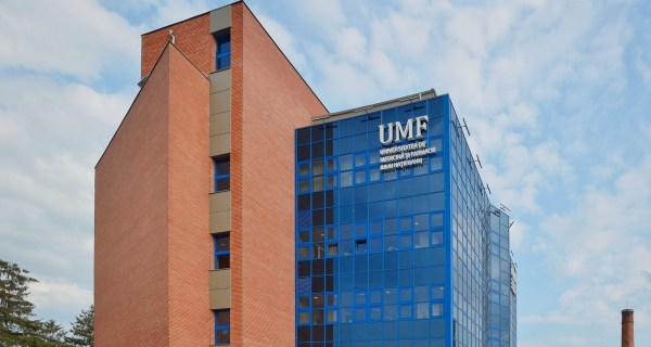 Tot mai mulți tineri din întreaga lume doresc să studieze la medicina la Cluj