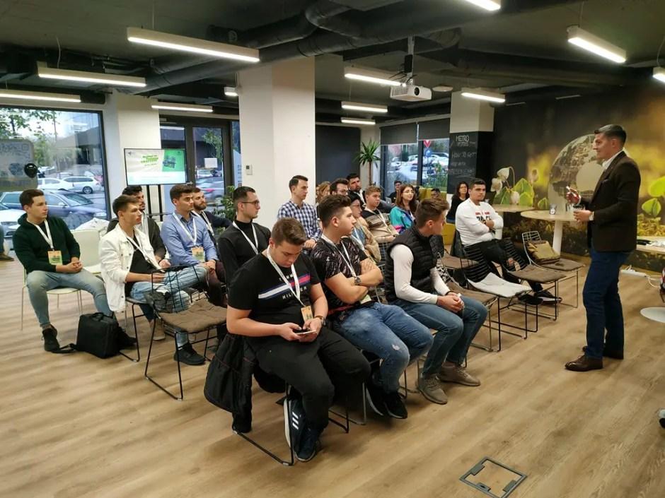 BEST Training Week - training-uri și workshop-uri gratuite pentru studenţii din Cluj