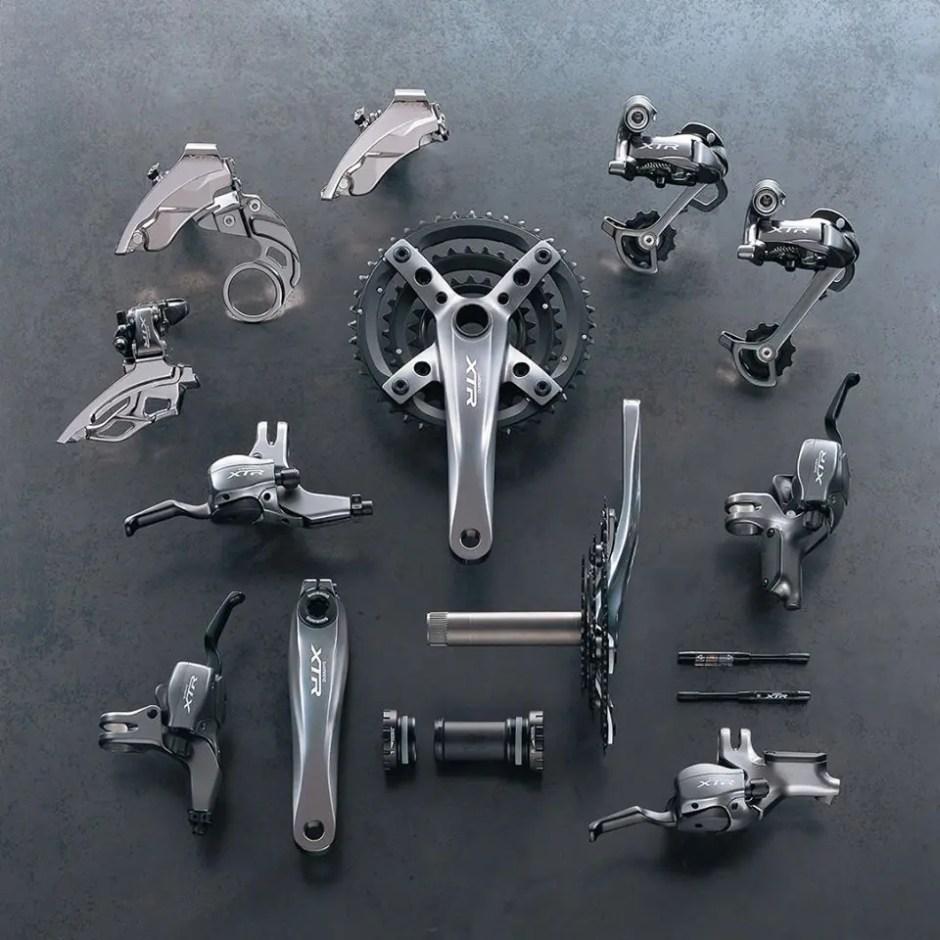 piese bicicleta