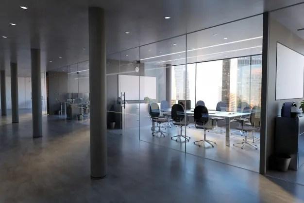 5 factori esențiali în alegerea spațiului de birouri