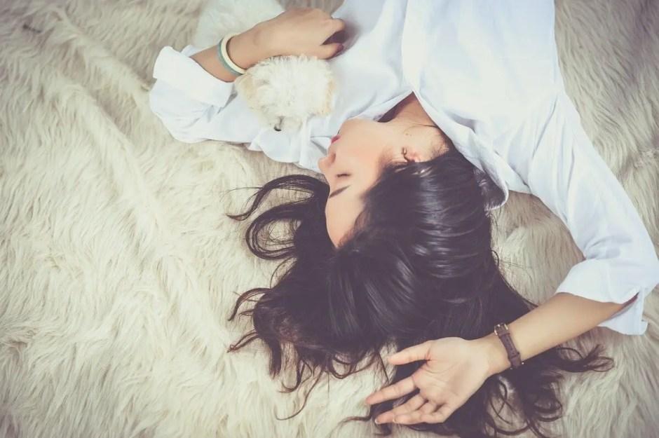 Lipsa de energie - cauze și soluții care te încarcă cu poftă de viață