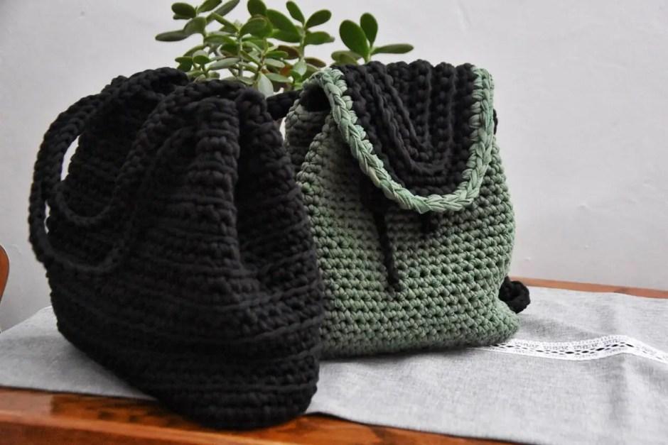 ghiozdan tricotat ana gocan