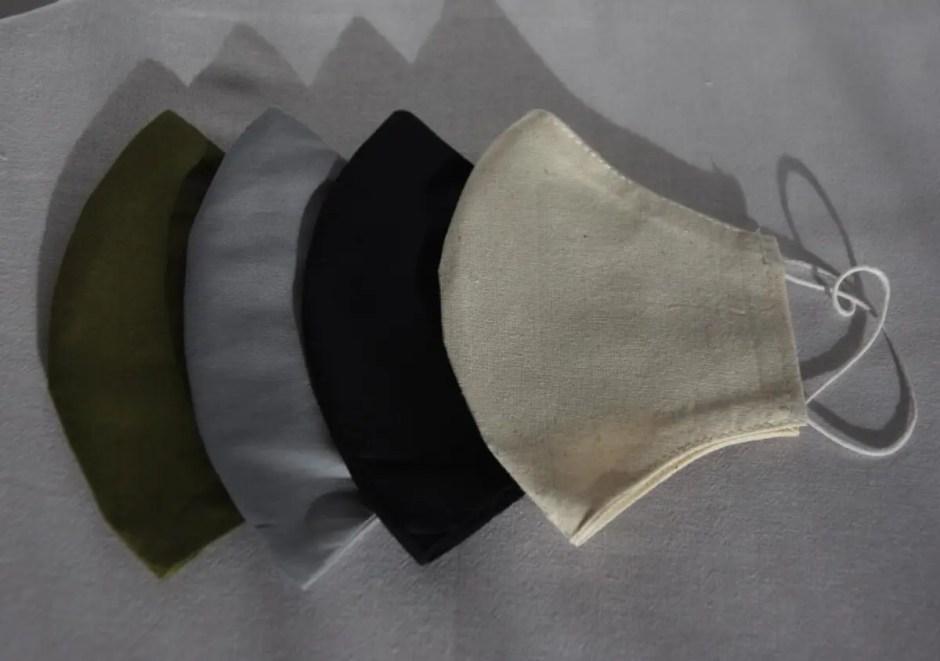 masti de protectie textile