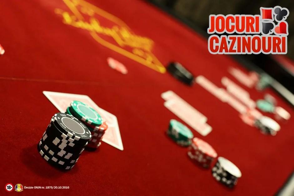 Cele mai iubite jocuri de cazino în Europa