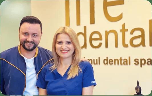 Life Dental Spa se extinde în Cluj