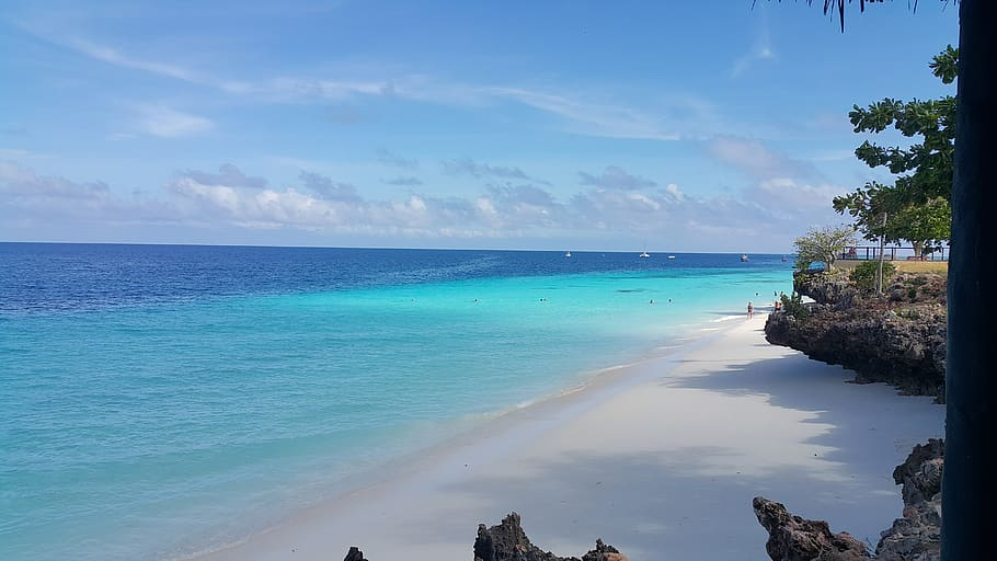 De ce să alegi o vacanță în Zanzibar?