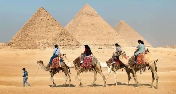 6 curiozități neștiute despre vechiul Egipt