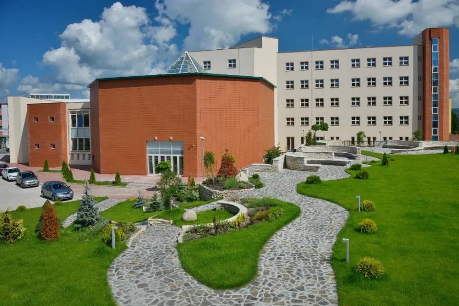 UMF Cluj - singura universitate de profil din România listată în Shanghai Global Ranking of Academic Subjects 2021