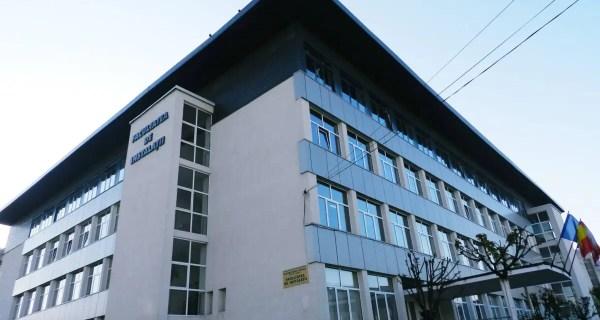 Facultatea de Inginerie a Instalațiilor din cadrul Universității Tehnice din Cluj-Napoca