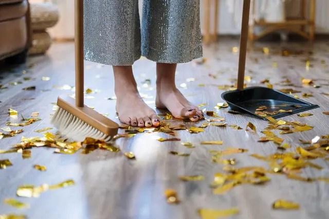 Igienizarea locuinței: 5 pași de urmat