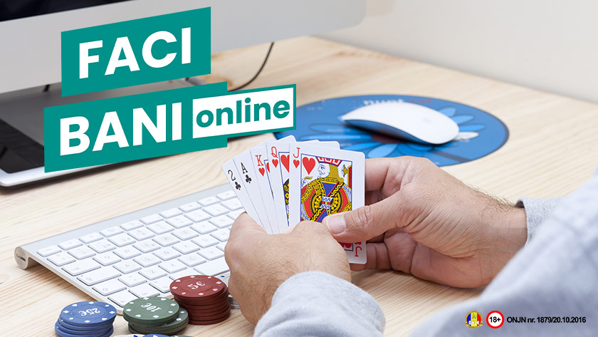Diferența dintre jucătorii de poker și cei de blackjack
