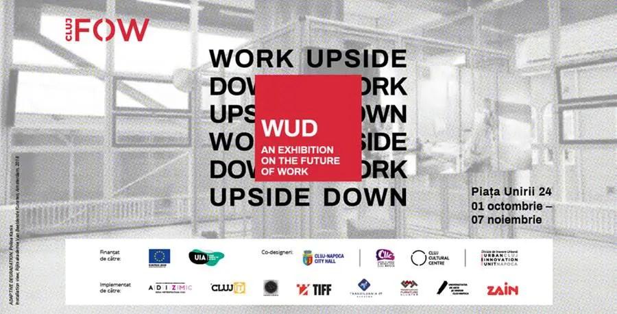 Work Upside Down