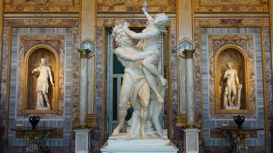 Power of Art – Bernini