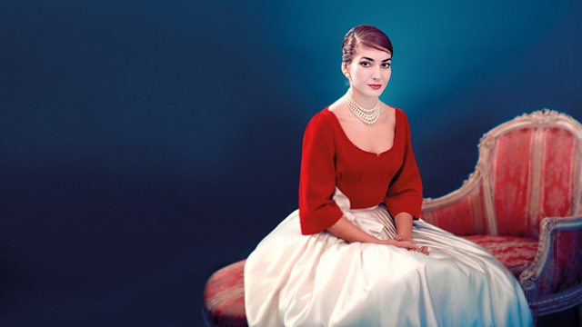 Maria by Callas – the life story of legendary opera singer