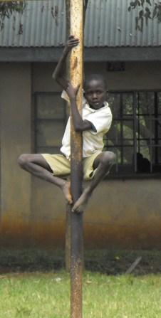 Kenya, 2011