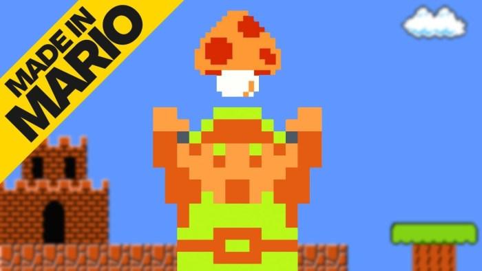 Mario-Maker-Zelda