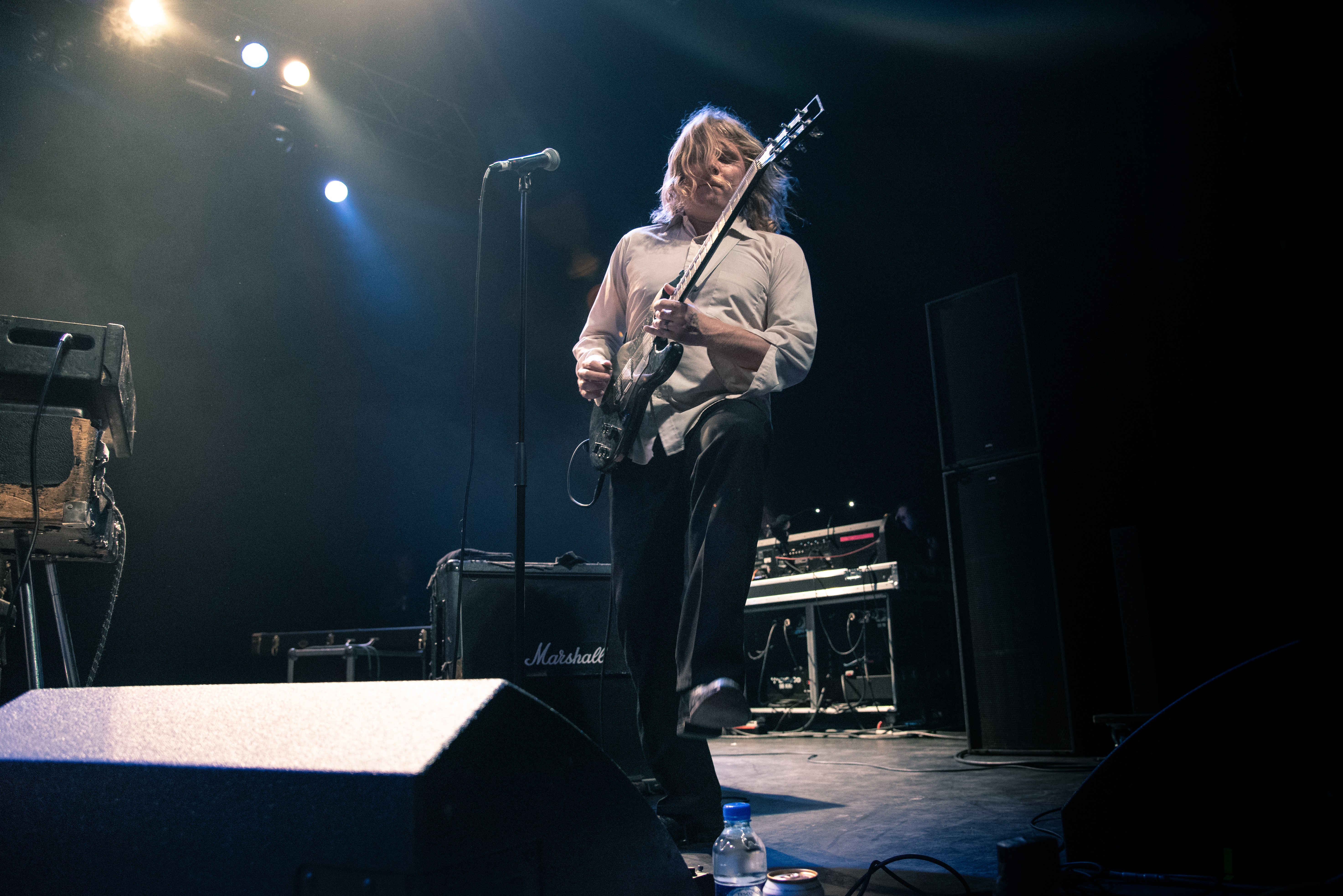 Ty Segall London 2018
