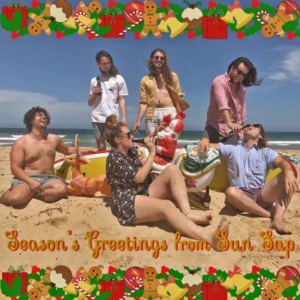 Sun Sap Christmas