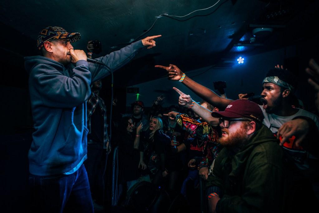Dabbla London UK Hip Hop