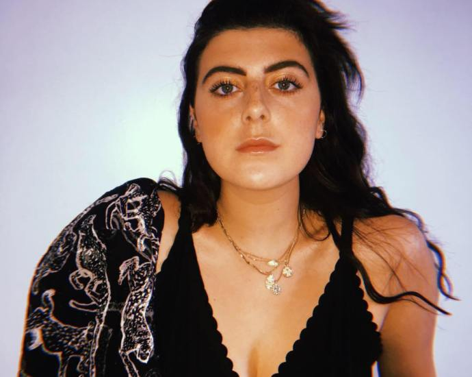 Chloe Carrubba