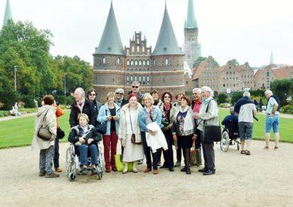 Ausflug nach Lübeck