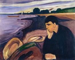2.Edvard-Munch-Melancolia-1894-1896-1