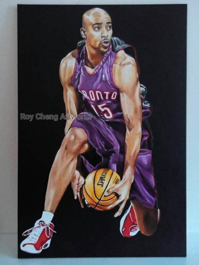 Vince Carter-Roy-Cheng