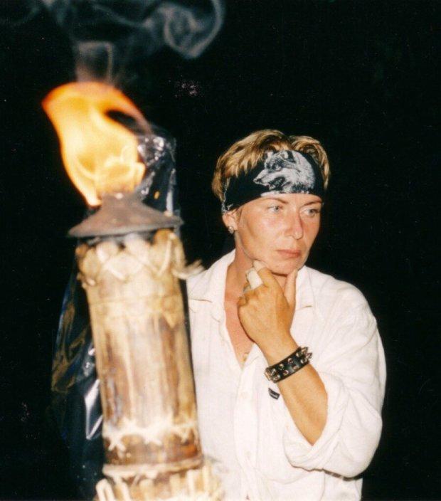 Яна Волкова, Последний герой 4