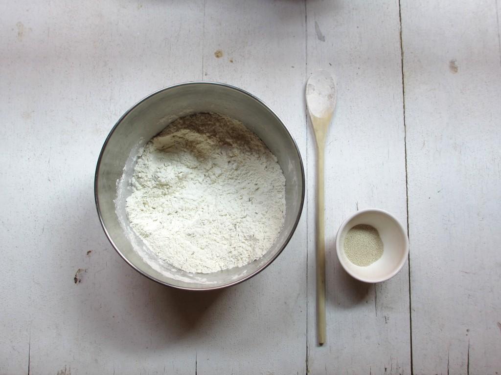 1_1 mixing dry ingredients