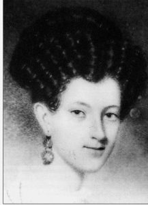 Margaret Blennerhassett