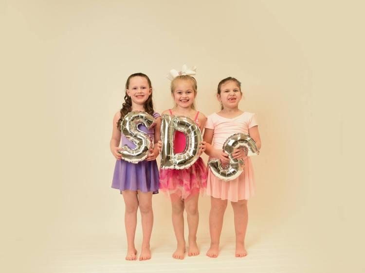 winner - Best Local Dance Studio