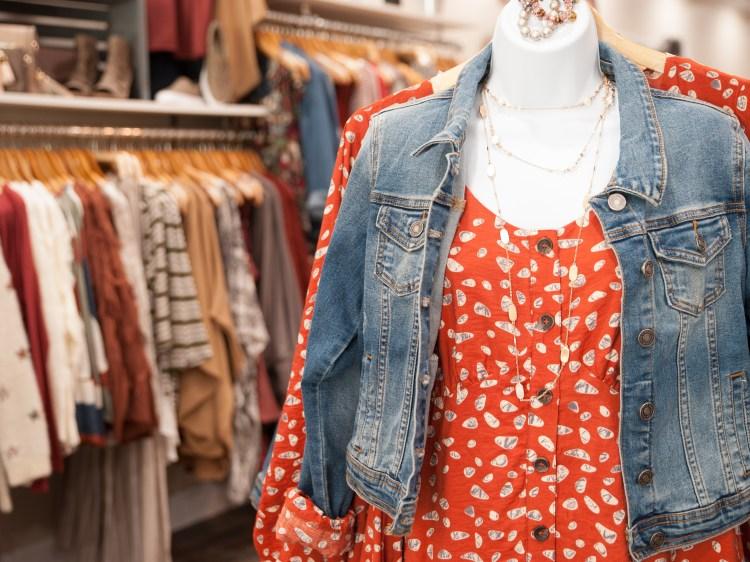 winner - Best Local Clothing Shop