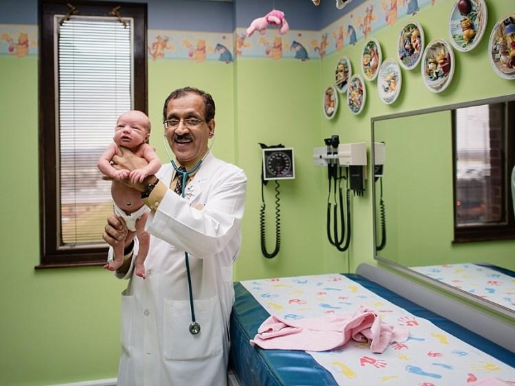 winner - Best Pediatrician