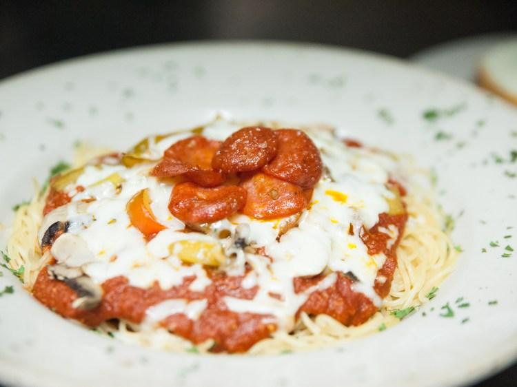 winner - Best Italian Cuisine