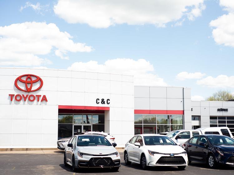 winner - Best Car Dealership