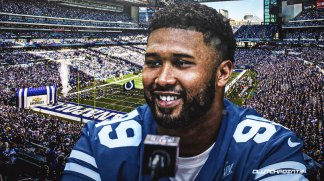 Colts Defensive Lineman DeForest Buckner Says 'My Walk With Christ is Only Beginning' After Surrendering His 'Whole Self to Jesus' and Being Baptized