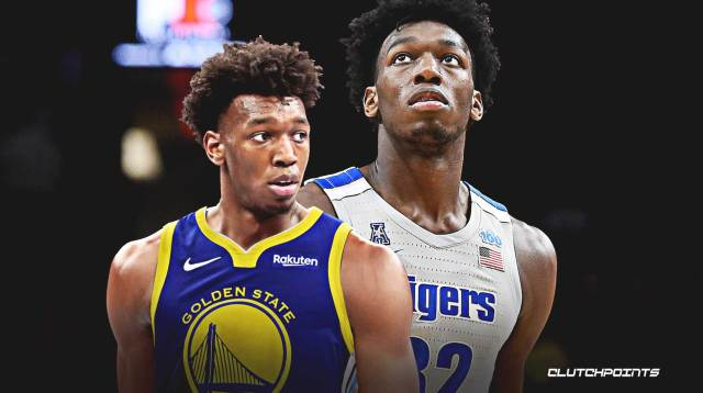 Warriors news: Golden State not high on James Wiseman in the NBA Draft