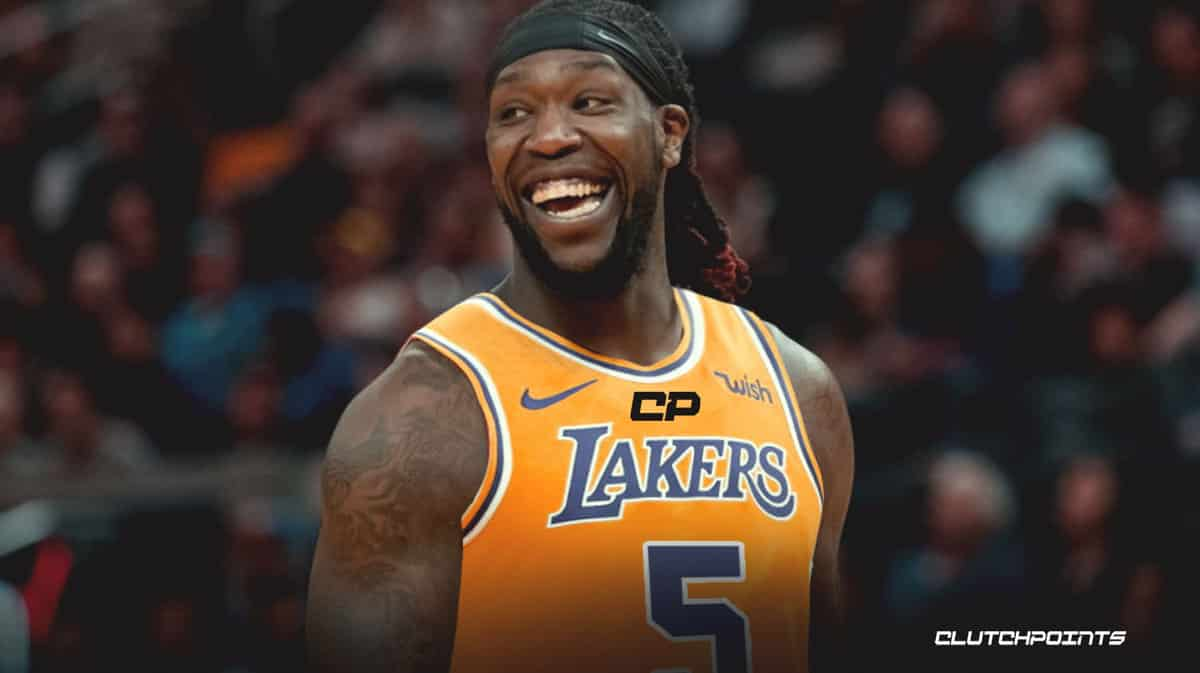 Lakers news: Montrezl Harrell's telling tweet 13 hours before Lakers move