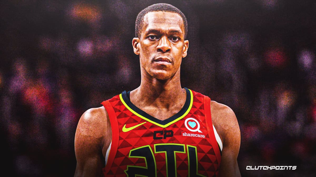 Hawks news: Rajon Rondo agrees to 2-year, $15M deal with Atlanta