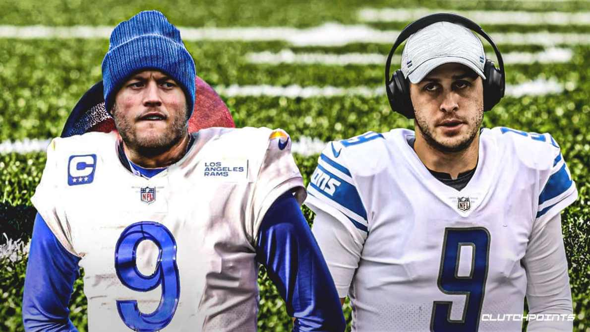 NFL trade rumors: Matthew Stafford open to landing with Rams after Lions