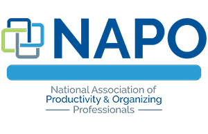Clutter-free & Organized is a NAPO member