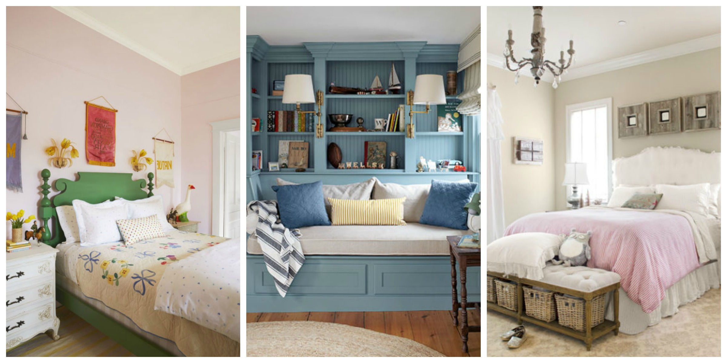 Bedroom Design And Decorating